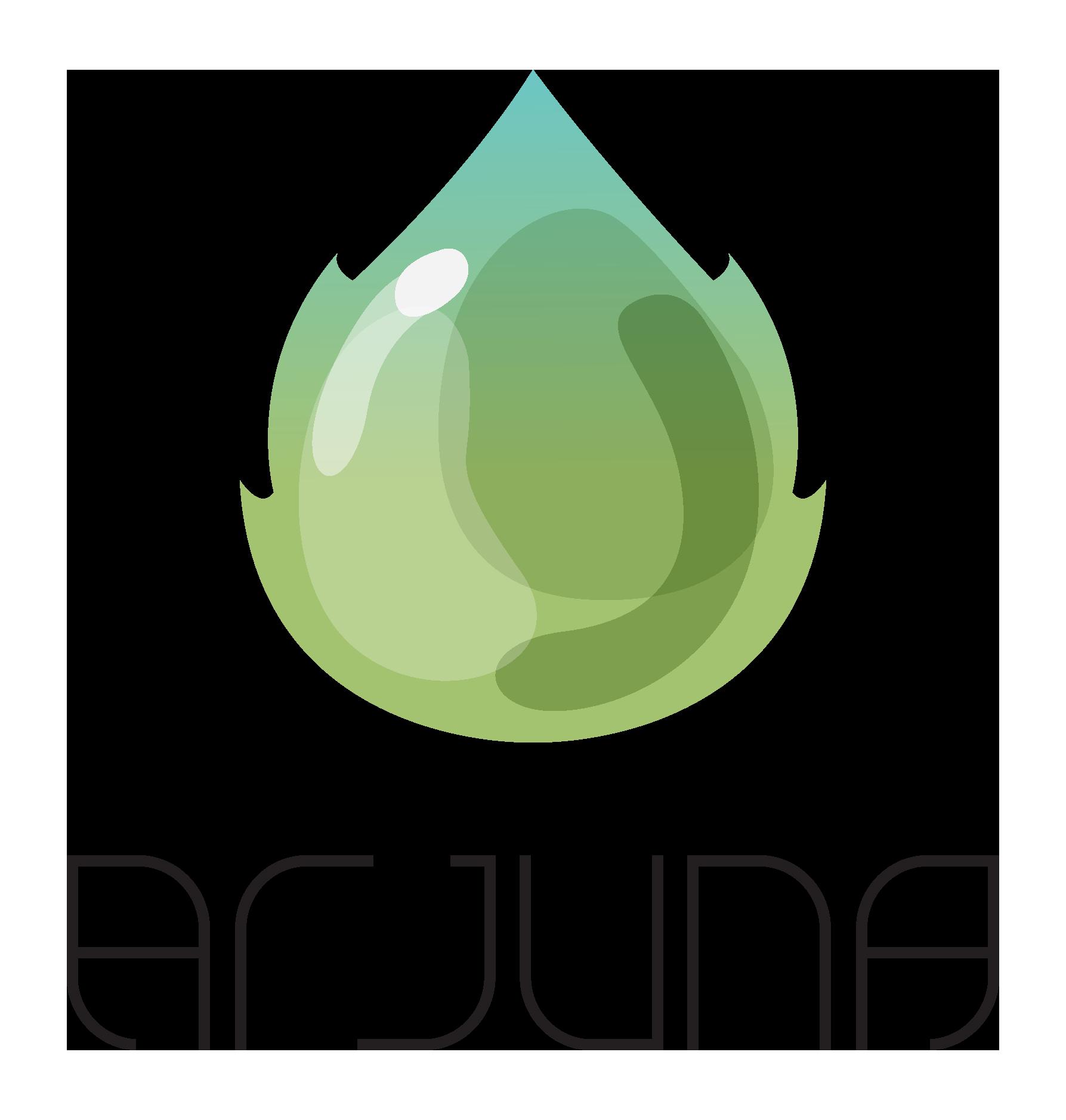 Arjuna Naturals Logo