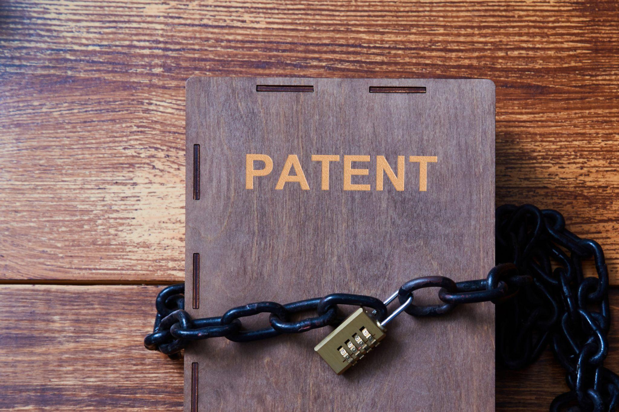 Arjuna Patents